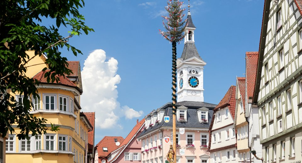 Rathaus Aalen