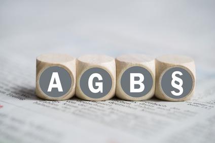 agb wrfel - Allgemeine Geschaftsbedingungen Muster