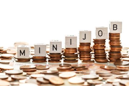 Minijob Vorlage Für Einen Befristeten Arbeitsvertrag Nutzen
