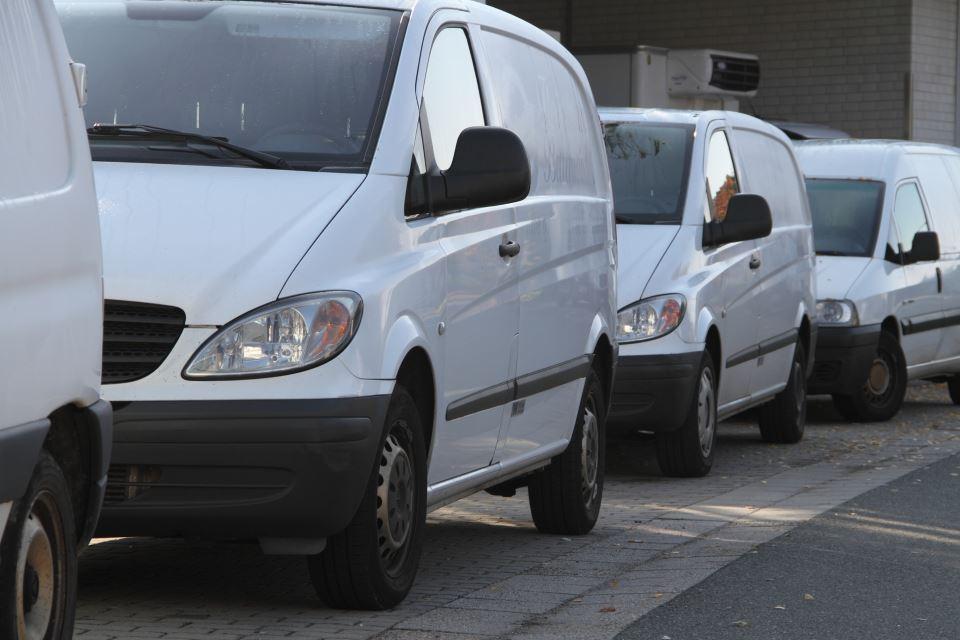 Kleintransporter Vermietung