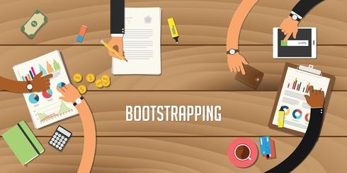 Bootstrapping? Ein neuer Begriff mit altbewährter Bedeutung |  selbststaendig.de
