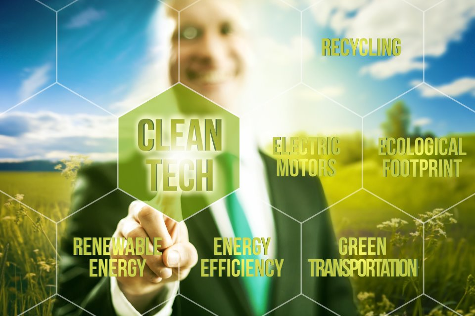 Cleantech Cloud
