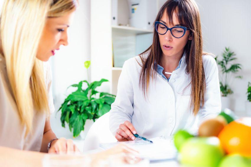 Versicherungen für Ernährungsberater