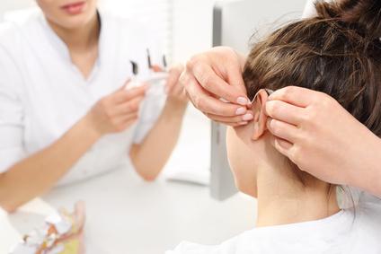 Hörgeräteakustiker