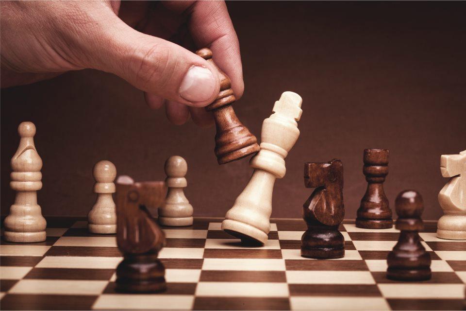 Schachmatt Konkurrenzanalyse