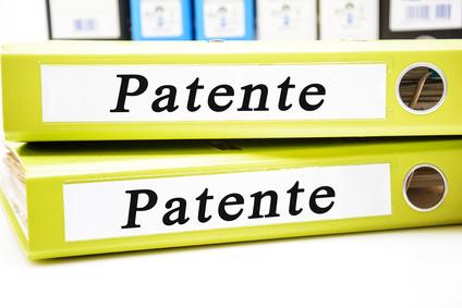 Patent Ordner