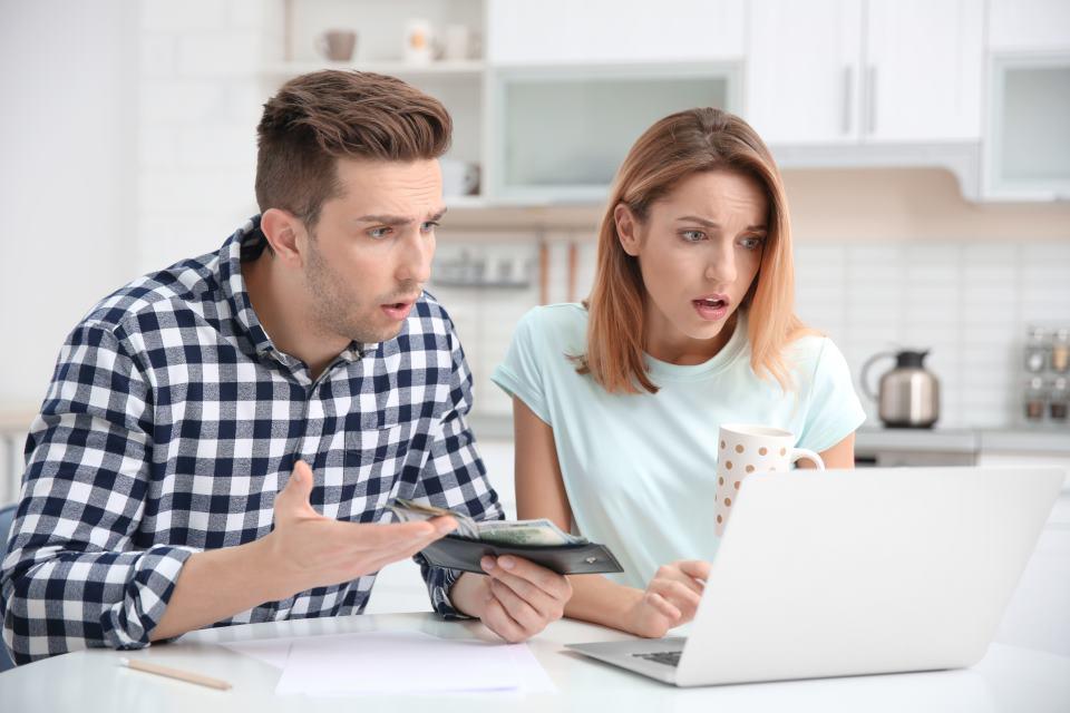 Sind Rechnungen Per E Mail Rechtssicher Selbststaendigde