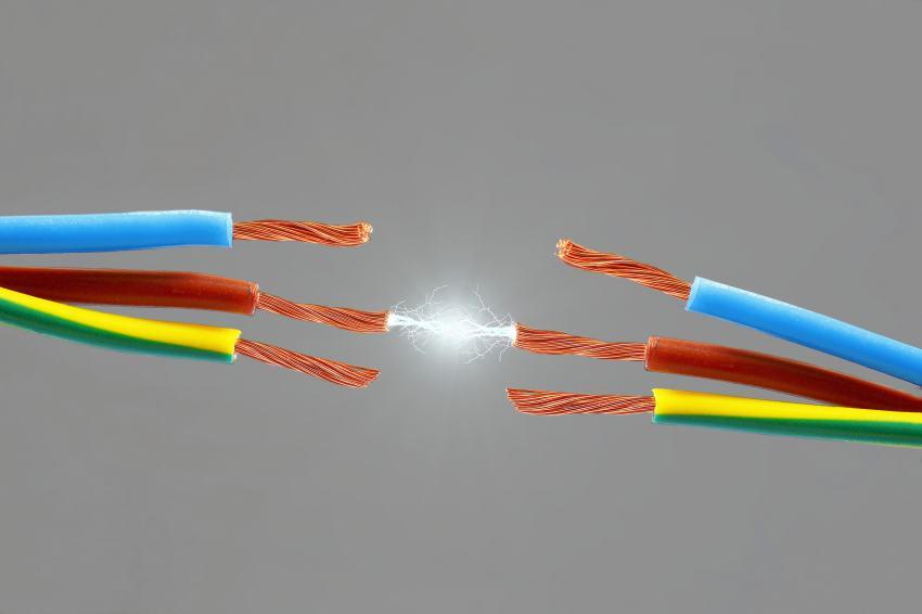 Stromkabel Energie