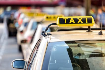Taxiunternehmen