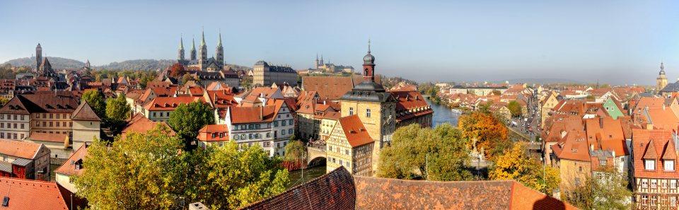 Bamberg Panorama