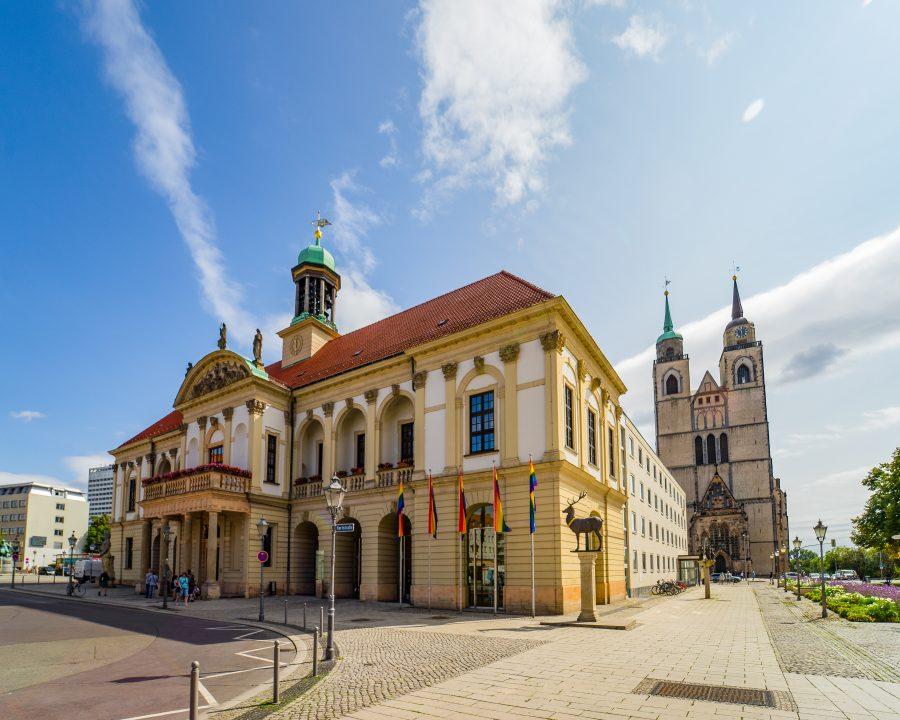 Gewerbeamt Magdeburg | selbststaendig.de