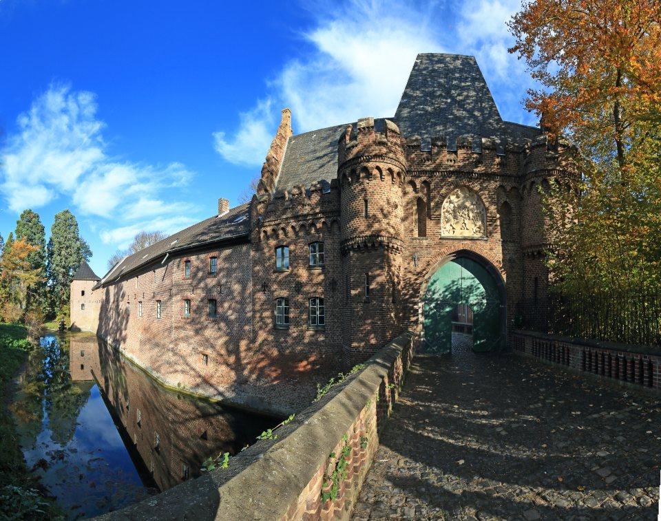 Schloss Paffendorf Bergheim